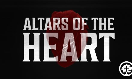 Altars of the Heart