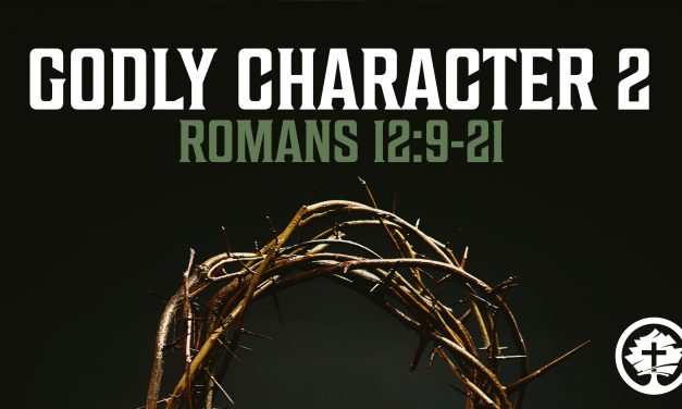GODLY CHARACTER 2